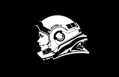 Astronauta by Sventine
