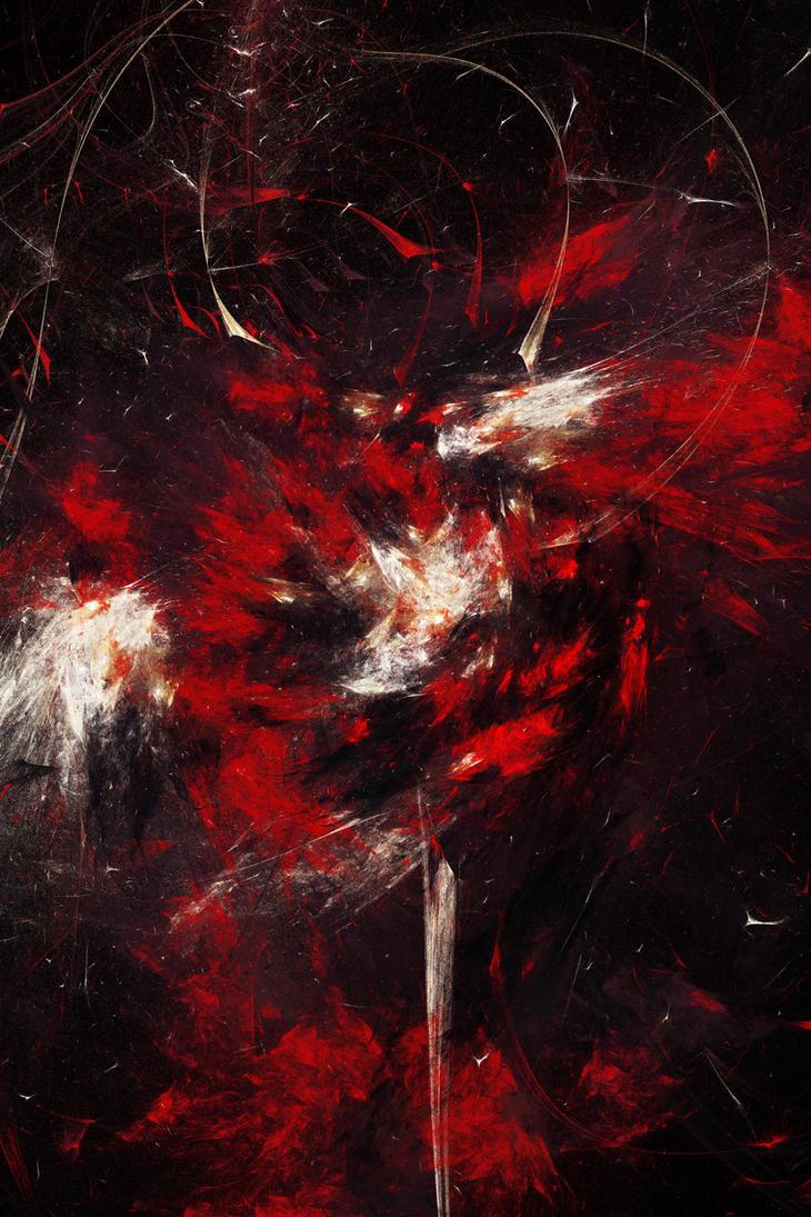 Pain by Sventine