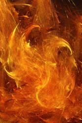 Fire by Sventine