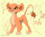 Cub Vitani design
