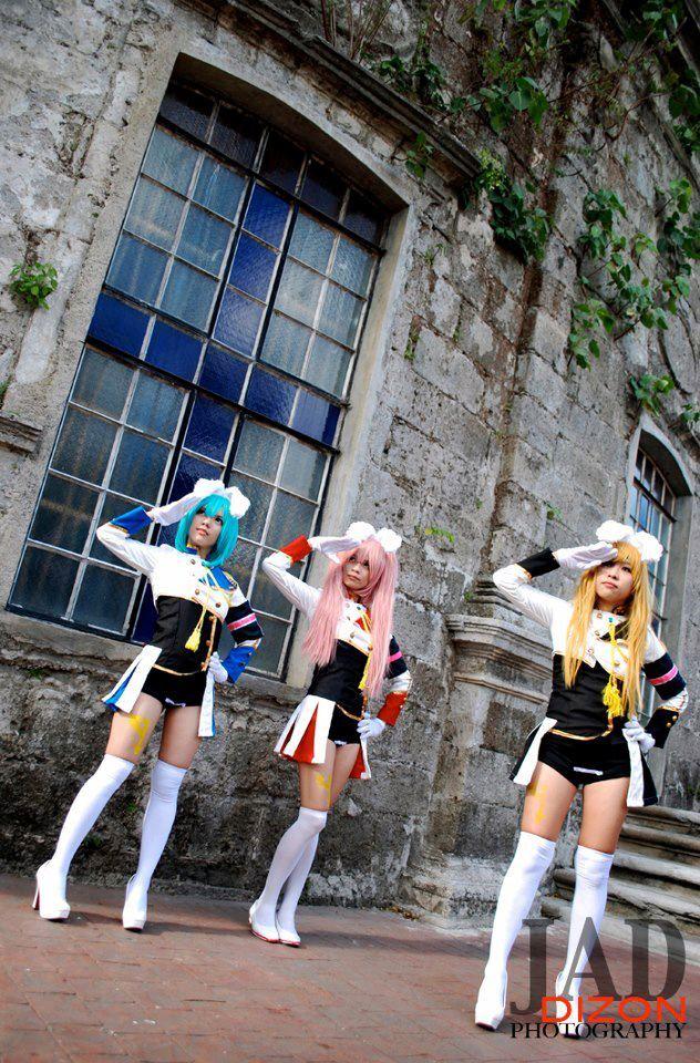 SIESTA SISTERS by kyashii4