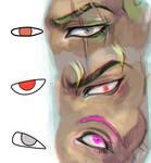 JoJo's #eyememe