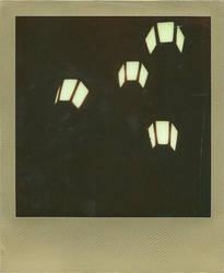 Floating Lanterns