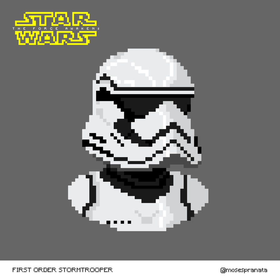 Stormtrooper-final by mypthe13th