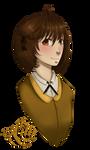 NaNoRenO: Lily by Auro-Cyanide