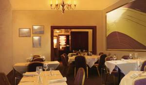 NaNoRenO: Restaurant