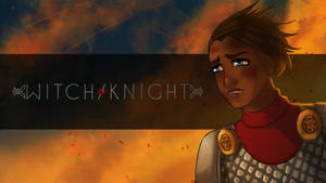 Game Release: Witch/Knight