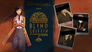 Game Release: The Blind Griffin