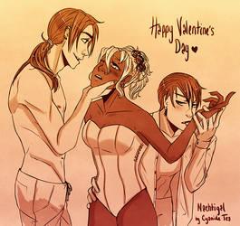 Nachtigal: Valentine's Day