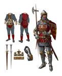 14th century duke of Lancaster