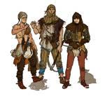 Bandit Youths