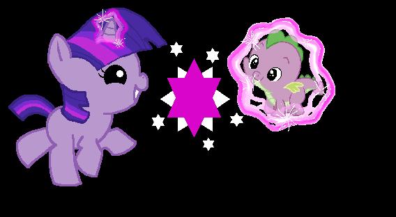 baby Twilight sparkle by Pinkie-Sparkle on DeviantArt