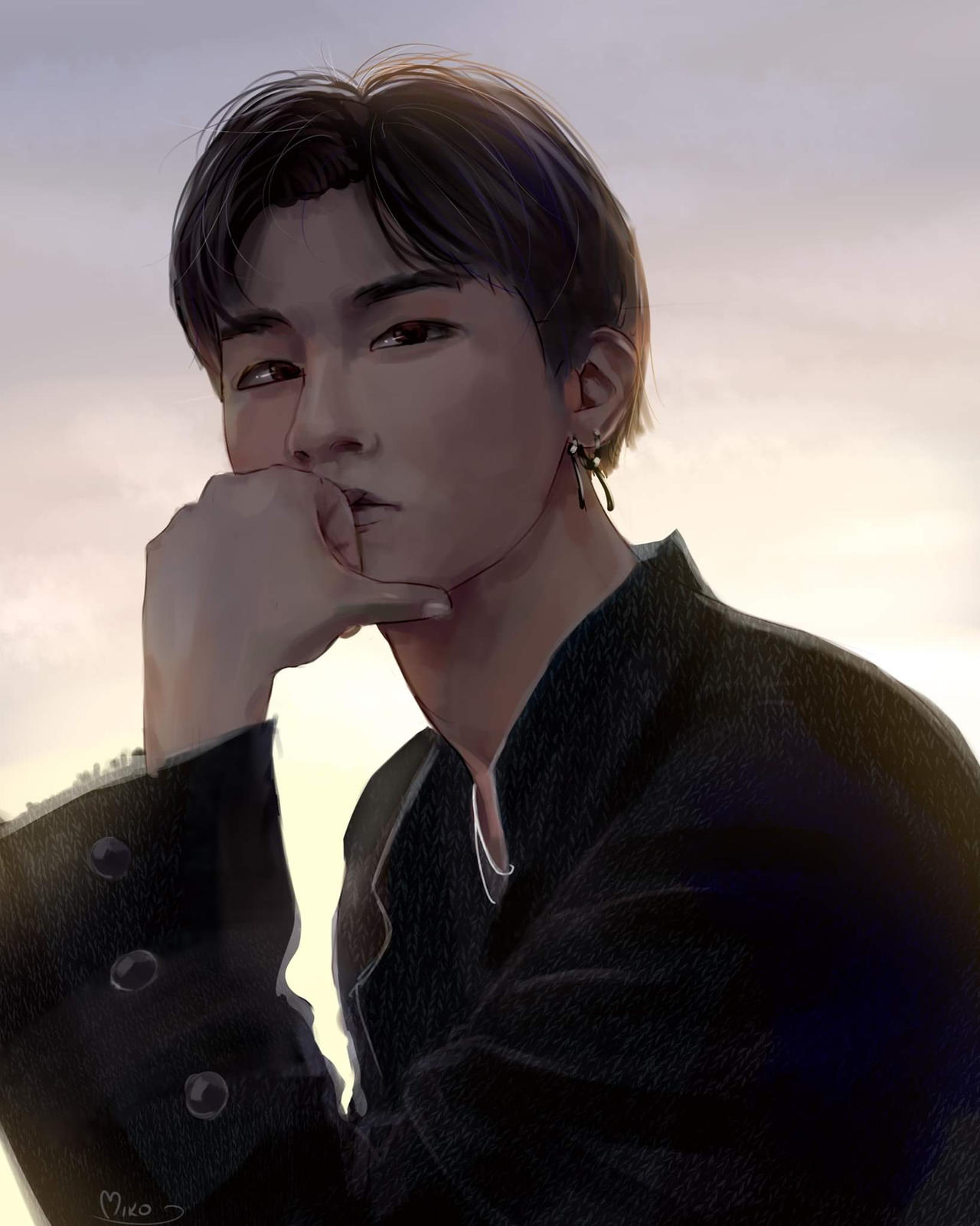 Changkyun Monsta X By Yokina Miko On Deviantart With tenor, maker of gif keyboard, add popular im changkyun animated gifs to your conversations. changkyun monsta x by yokina miko on