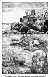 The rural massacre by DanHenk