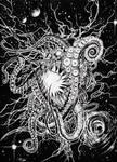Azathoth by DanHenk