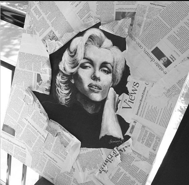 Marilyn Unwrapped