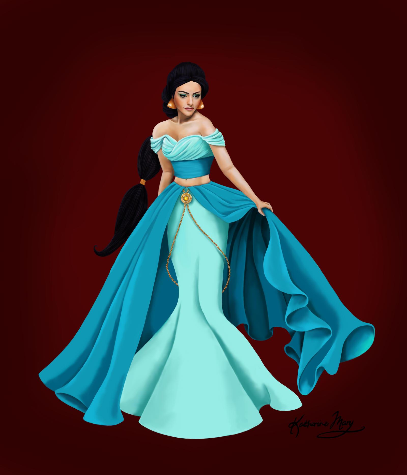Платья жасмин