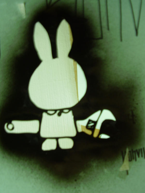 rabbit and spanner 2 by konviict
