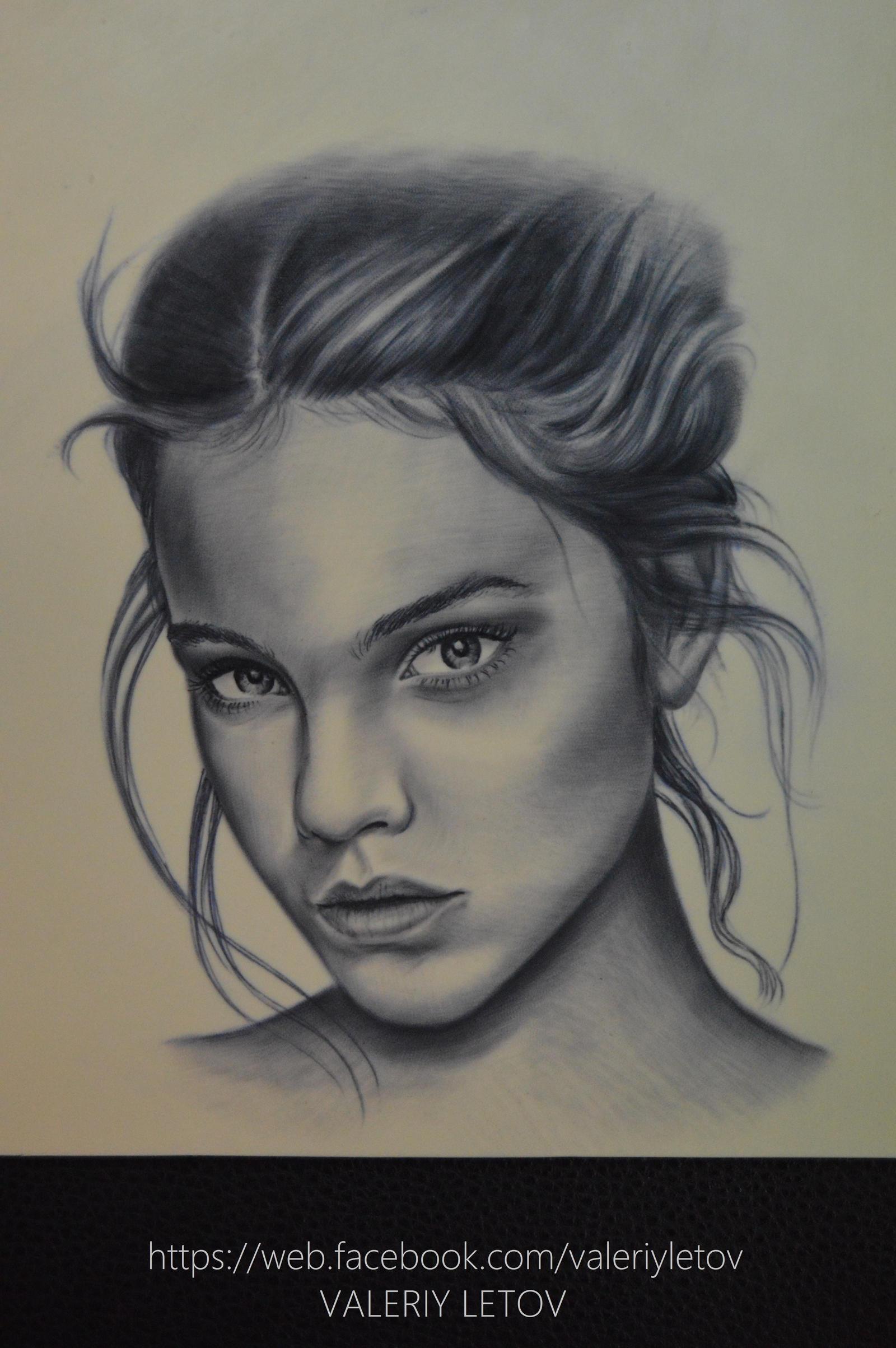 Portret Tattoo By Valeriyletov On Deviantart