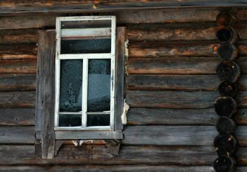 Window by SahsaVeres