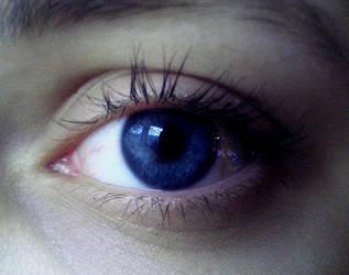eye by SahsaVeres