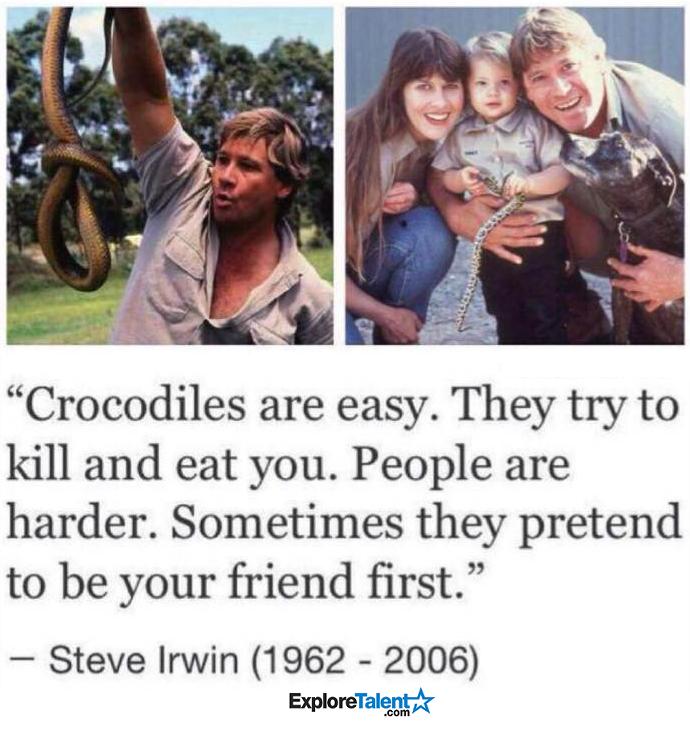 Crocodiles by alter-ipse-amicus