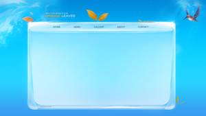 Website Design 01 by D-BH