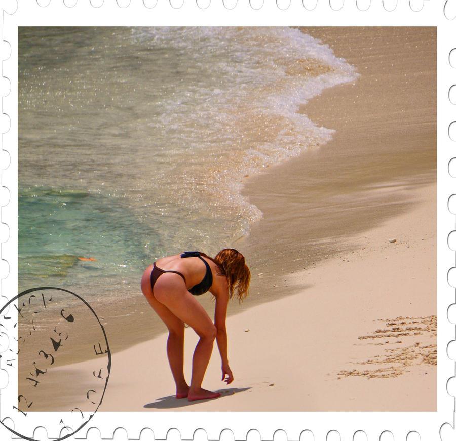 a holiday postcard.., by burcyna on DeviantArt
