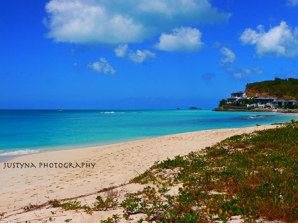 Antigua by burcyna