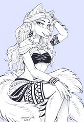 ~Sea princess~