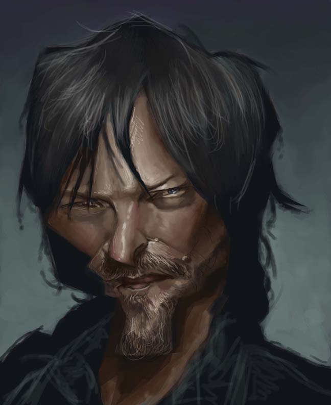Daryl by jonesmac2006