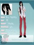 [IH] Ru Saito app 3.