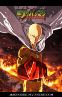 One Punch Man by Magooode