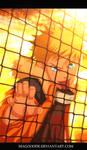 Genin Naruto by Magooode