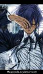 makoto yuki emofuri..Persona 3