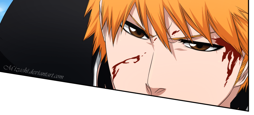 Those eyes by Mizashi