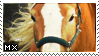 MX Horse Stamp by Mister-MX