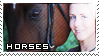 Horse Stamp by Mister-MX