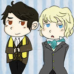 Dorian and Bizail