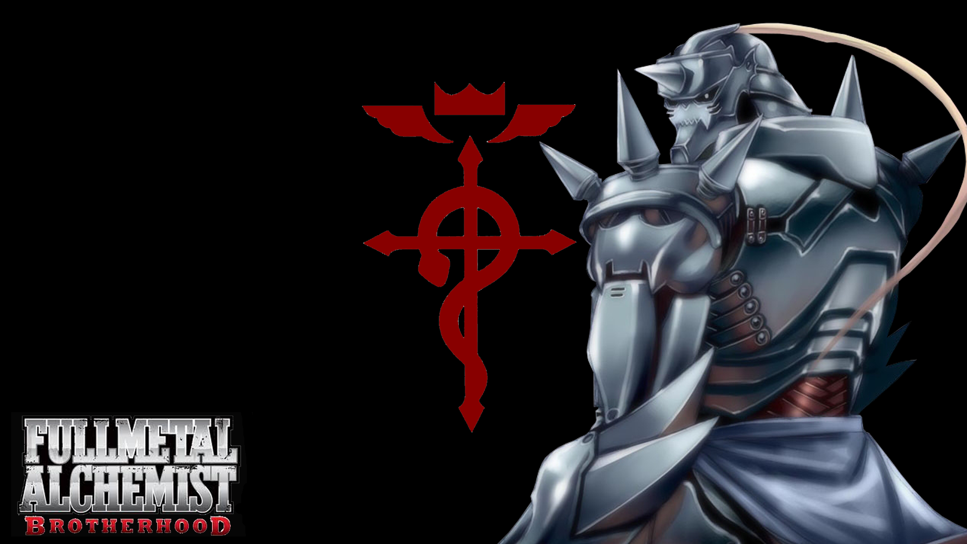 alphonse elric simplified wallpaper - photo #44