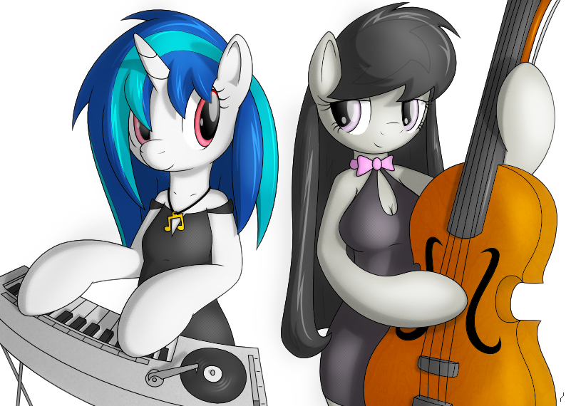 Duet c by tg-0