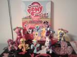 Ponies. Everywhere.