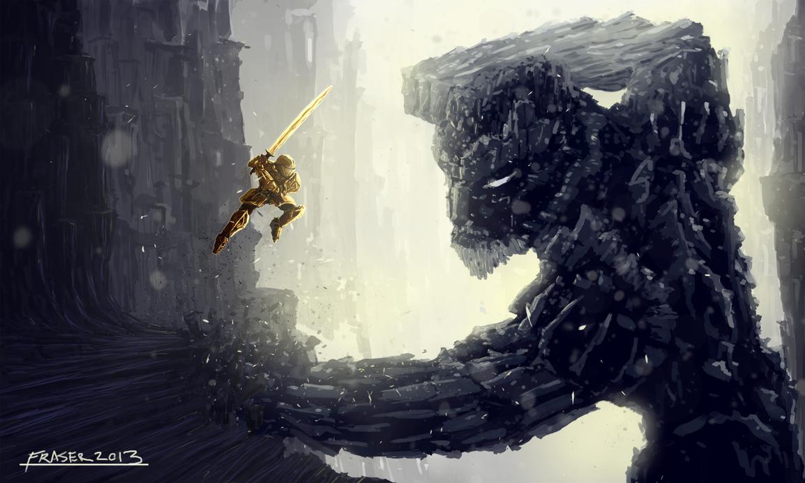 Final Battle by Chrisfraserhd