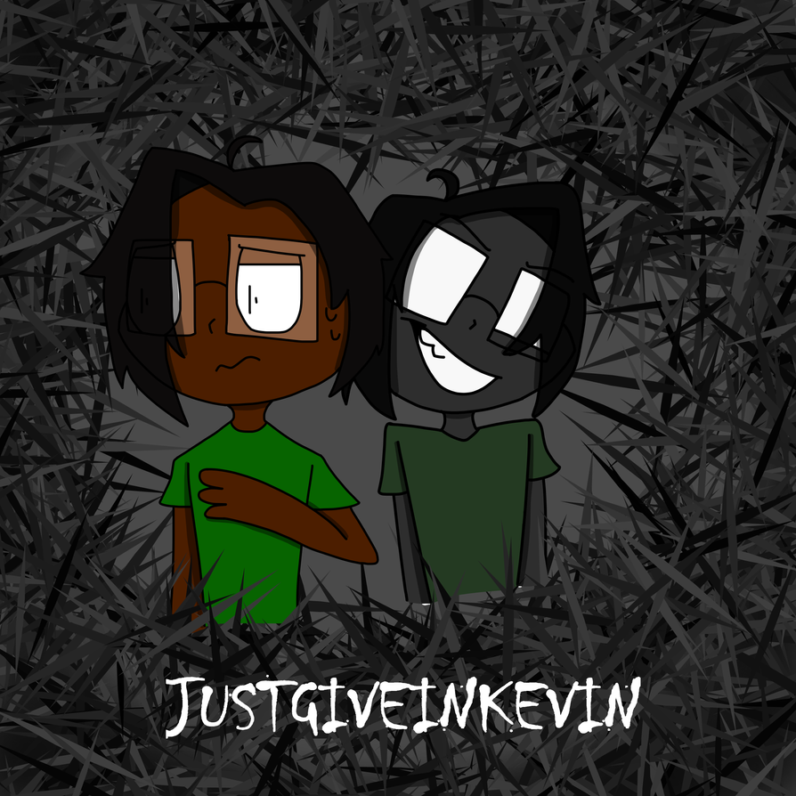 gIvE iN (TribeTwelve) by PixPrix3000