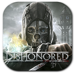 Dishonored Icon