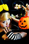 Vocaloid: Trick or Treat?