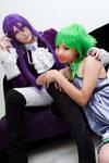 Vocaloid: The Childhood Friend