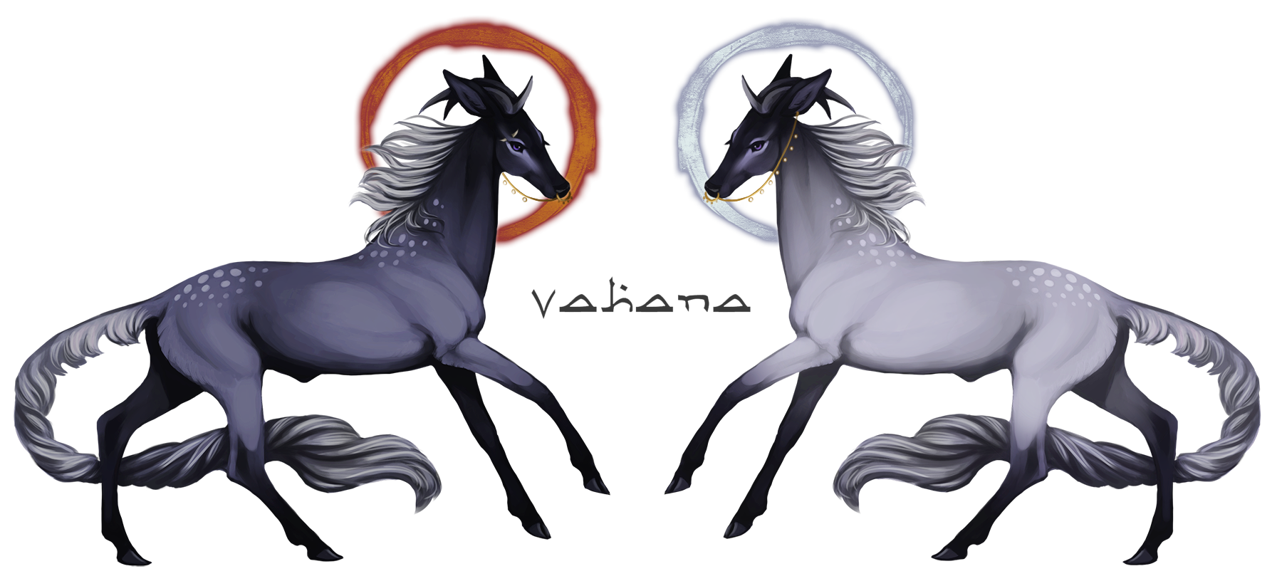 Vahana | Buck | Aspiring Herbalist by ge-oh on DeviantArt