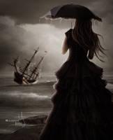 Goodbye dear by mauricioigor