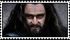 Thorin Oakenshield Stamp by imrahilXbattousai